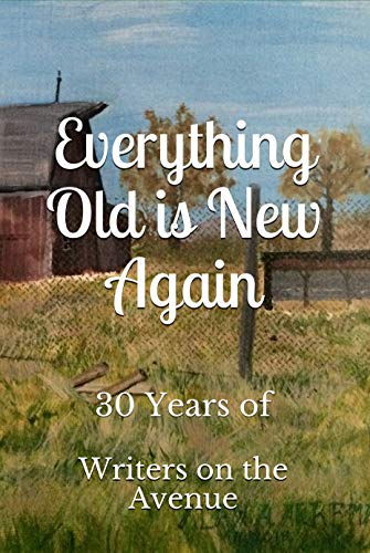 cover of Everything Old Is New Again: 30 Years of WOTA